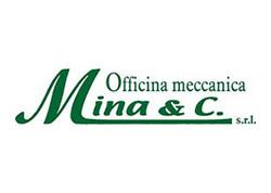 Officina Meccanica Mina
